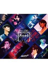 "GOT7ARENASPECIAL2018-2019""Road2U""(DVD初回生産限定盤)[GOT7]"