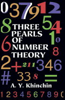 THREE PEARLS OF NUMBER THEORY(P)