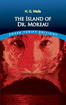 ISLAND OF DR.MOREAU,THE