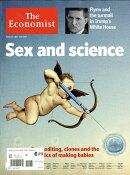 The Economist 2017年 2/24号 [雑誌]