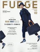 FUDGE (ファッジ) 2017年 02月号 [雑誌]