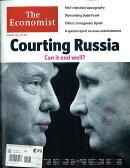 The Economist 2017年 2/17号 [雑誌]