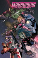 Guardians of the Galaxy, Volume 1: Omnibus
