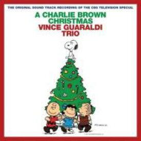 【輸入盤】Charlie Brown Christmas (Rmt) [ Vince Guaraldi ]