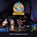 【輸入盤】50th Anniversary Concert (2CD+DVD)