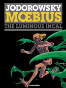 The Incal #2: The Luminous Incal: Coffee Table Book (Limited)