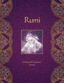 Rumi Journal: Writing & Creativity Journal