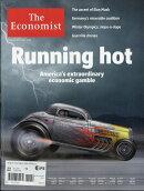 The Economist 2018年 2/16号 [雑誌]
