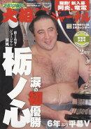 スポーツ報知大相撲ジャーナル 2018年 02月号 [雑誌]