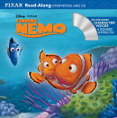 Finding Nemo Read-Along Storybook [With CD (Audio)]