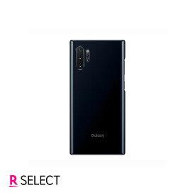 Galaxy純正 Galaxy Note10+ LED Cover ブラック