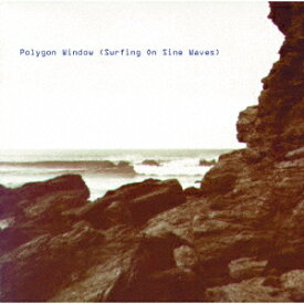 Surfing On Sine Wave [完全版] [ Polygon Window ]