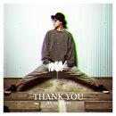 THANK YOU (初回限定盤B CD+DVD)