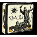 SHANTIES (60 SONGS OF THE SEA)