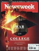 Newsweek Asia 2018年 2/9号 [雑誌]