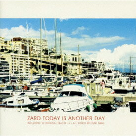 TODAY IS ANOTHER DAY [ ZARD ]