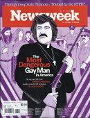 Newsweek Asia 2018年 2/2号 [雑誌]