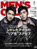 MEN'S CLUB (メンズクラブ) 2018年 02月号 [雑誌]