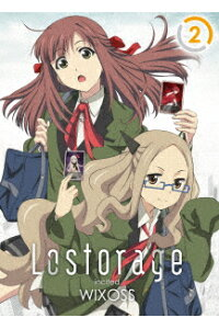 Lostorage incited WIXOSS 2