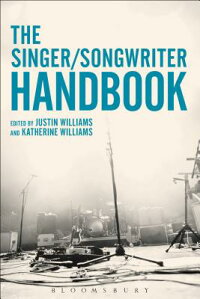 TheSinger-SongwriterHandbook[JustinWilliams]