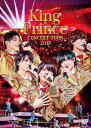 King & Prince CONCERT TOUR 2019(通常盤)【Blu-ray】 [ King & Prince ]