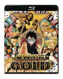 ONE PIECE FILM GOLD スタンダード・エディション【Blu-ray】
