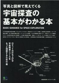 宇宙探査の基本がわかる本 (エイムック)