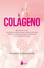 Colageno SPA-COLAGENO [ Pamela Schoenfeld ]