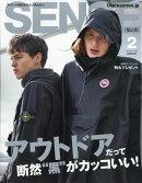 SENSE (センス) 2019年 02月号 [雑誌]