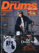 Rhythm & Drums magazine (リズム アンド ドラムマガジン) 2019年 02月号 [雑誌]