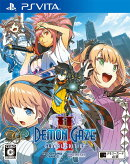 DEMON GAZE2 Global Edition PS Vita版