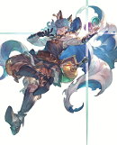 GRANBLUE FANTASY The Animation Season 2 5(完全生産限定版)【Blu-ray】