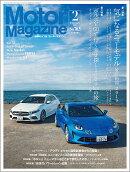 Motor Magazine (モーター マガジン) 2019年 02月号 [雑誌]