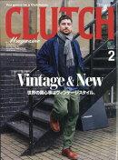 CLUTCH Magazine (クラッチマガジン) 2019年 02月号 [雑誌]