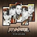 【輸入盤】MYNAME 2ndミニアルバム