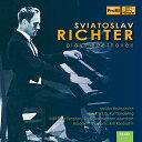 【輸入盤】独Profil リヒテル・ベートーヴェン・ボックス(12CD) [ ベートーヴェン(1770-1827) ]