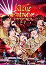 King & Prince CONCERT TOUR 2019(通常盤) [ King & Prince ]