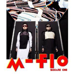 SQUARE ONE(CD+DVD) [ m-flo ]