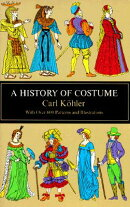 HISTORY OF COSTUME,A