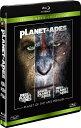 猿の惑星 プリクエル ブルーレイコレクション(3枚組)【Blu-ray】 [ アンディ・サーキス ]