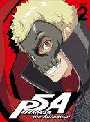 ペルソナ5 2(完全生産限定版)【Blu-ray】