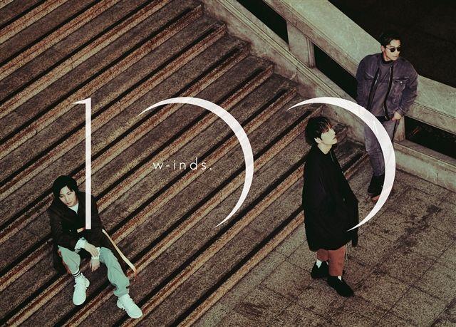 100 (初回限定盤 CD+Blu-ray+ブックレット) [ w-inds. ]
