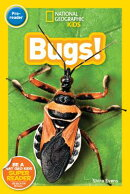 National Geographic Kids Readers: Bugs (Pre-Reader)