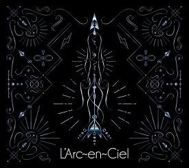 ミライ (初回限定盤A CD+Blu-ray) [ L'Arc-en-Ciel ]