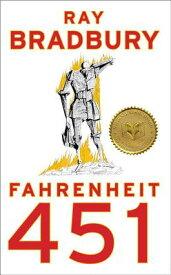 FAHRENHEIT 451(A) [ RAY BRADBURY ]