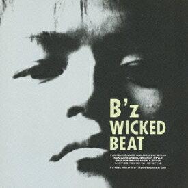WICKED BEAT [ B'z ]