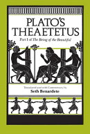 Plato's Theaetetus: Part I of the Being of the Beautiful
