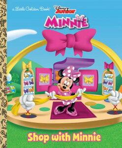 Shop with Minnie (Disney Ju...