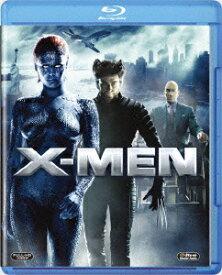 X-MEN 【Blu-ray】 [ パトリック・スチュワート ]