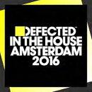 【輸入盤】Defected In The House: Amsterdam 2016